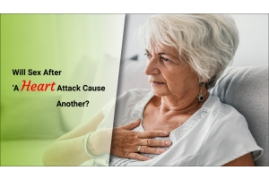 Will Sex After A Heart Attack Cause Another?