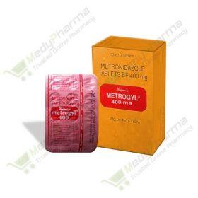 Buy Metrogyl 400 Mg Online