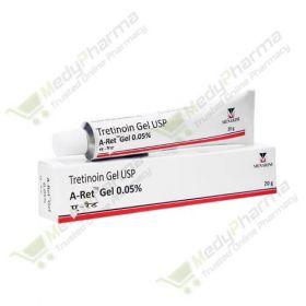 Buy A-Ret 0.05% Gel Online