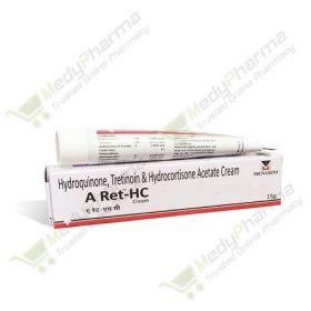 Buy A Ret HC Cream Online