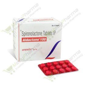 Buy Aldactone 100 Mg Online