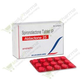 Buy Aldactone 25 Mg Online