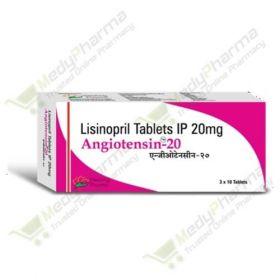 Buy Angiotensin 20 Mg Online