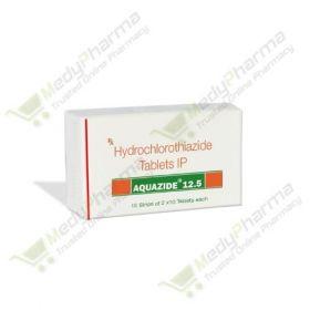 Buy Aquazide 12.5 Mg Online