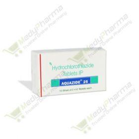 Buy Aquazide 25 Mg Online
