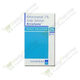 Buy Arcolane Scalp Solution Online