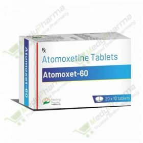 Buy Atomoxet 60 Mg Online