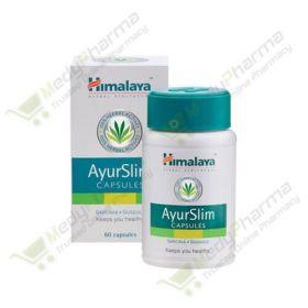 Buy AyurSlim Capsule Online