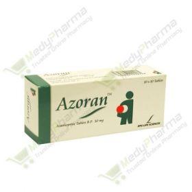 Buy Azoran 50 Mg Online