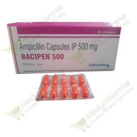 Buy Bacipen 500 Mg Online