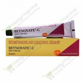 Buy Betnovate C Cream Online