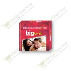 Buy Bigfun 50 Mg Online