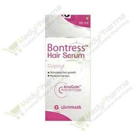 Buy Bontress Hair Serum Online