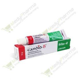 Buy Candid B Cream Online