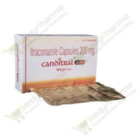 Buy Canditral 200 Mg Online