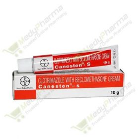 Buy Canesten Vaginal cream Online
