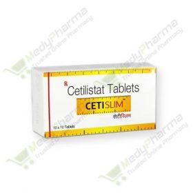 Buy Cetislim 60 Mg Online