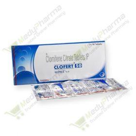 Buy Clofert 50 Mg Online