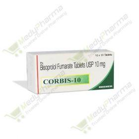 Buy Corbis 10 Mg Online