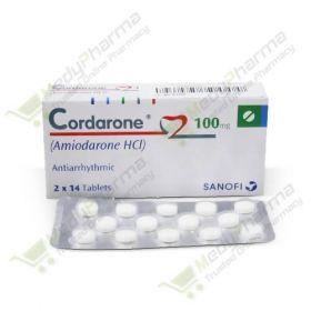 Buy Cordarone 100 Mg Online