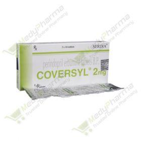 Buy Coversyl 2 Mg Online