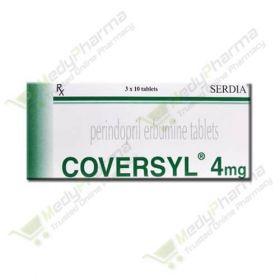 Buy Coversyl 4 Mg Online