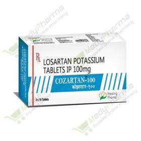 Buy Cozartan 100 Mg Online