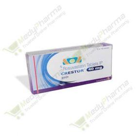 Buy Crestor 40 Mg Online