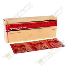 Buy Cynomycin 100 Mg Online