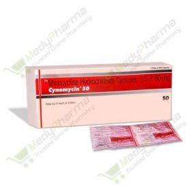 Buy Cynomycin 50 Mg Online
