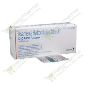 Buy Dicaris Children 50 Mg Online