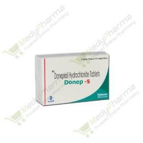 Buy Donep 5 Mg Online