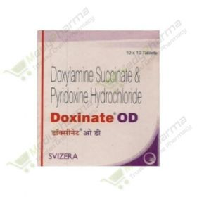 Buy Doxinate OD online