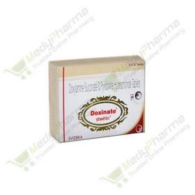 Buy Doxinate Tablet Online