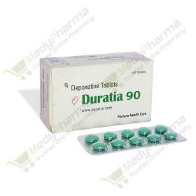 Buy Duratia 90 Mg Online