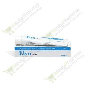 Buy Elyn 13.9% Cream Online