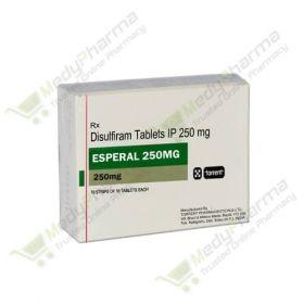 Buy Esperal 250 Mg Online