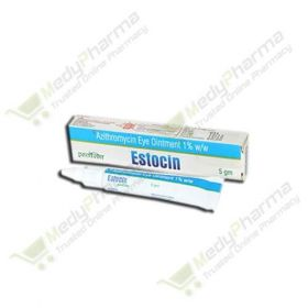 Buy Estocin Eye Ointment Online