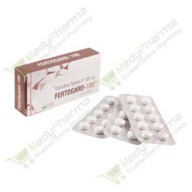 Buy Fertogard 100 Mg Online