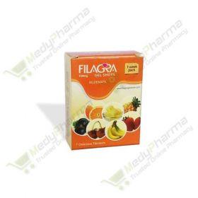 Buy Filagra Oral Jelly Online