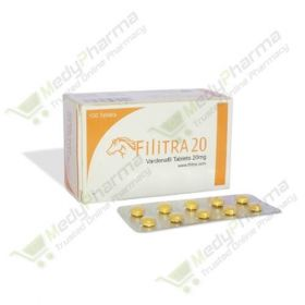 buy Filitra 20 Mg Online