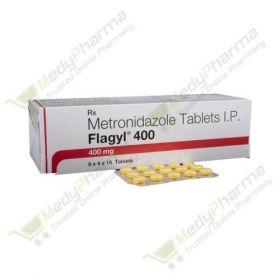 Buy Flagyl 400 Mg Online