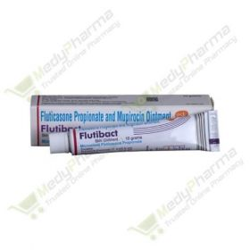 Buy Flutibact Ointment Online