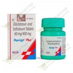 Buy Hepcinat Plus  Online