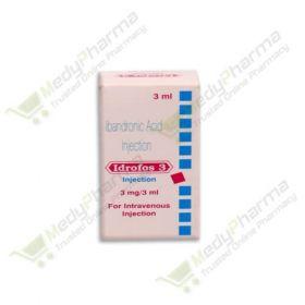 Buy Idrofos 3 MgInjection Online