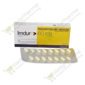 Buy Imdur 60 Mg Online