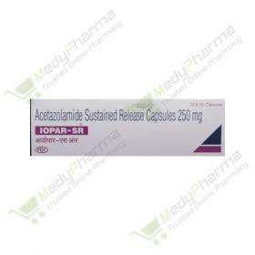 Buy Iopar 250 Mg SR Online