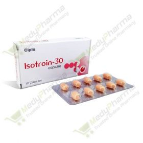 Buy Isotroin 30 Mg Online