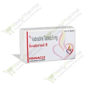 Buy Ivabrad 5 Mg Online