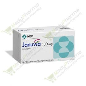 Buy Januvia 100 Mg  Online
